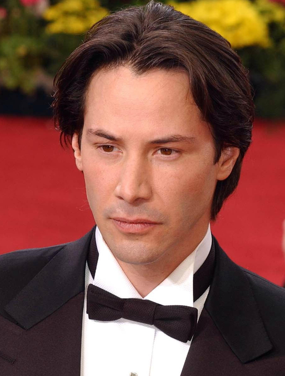 Keanu Reeves - Photo Set