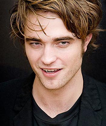 Robert pattinson le plus beau des vampires